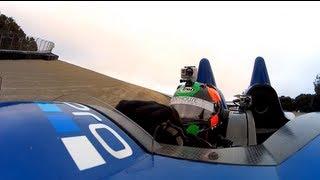 GoPro HD: American Le Mans Series – Monterey 2011