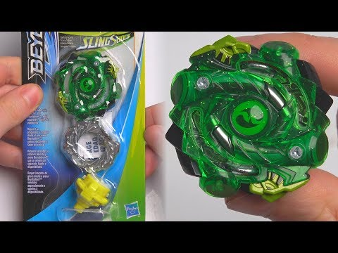 NEW POISON X HYRUS H4 opening and testing | Beyblade Burst Turbo Super Z ベイブレードバースト 超ゼツ