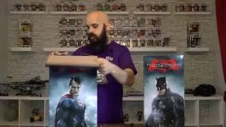 Batman v Superman: Dawn of Justice Ultimate Collector