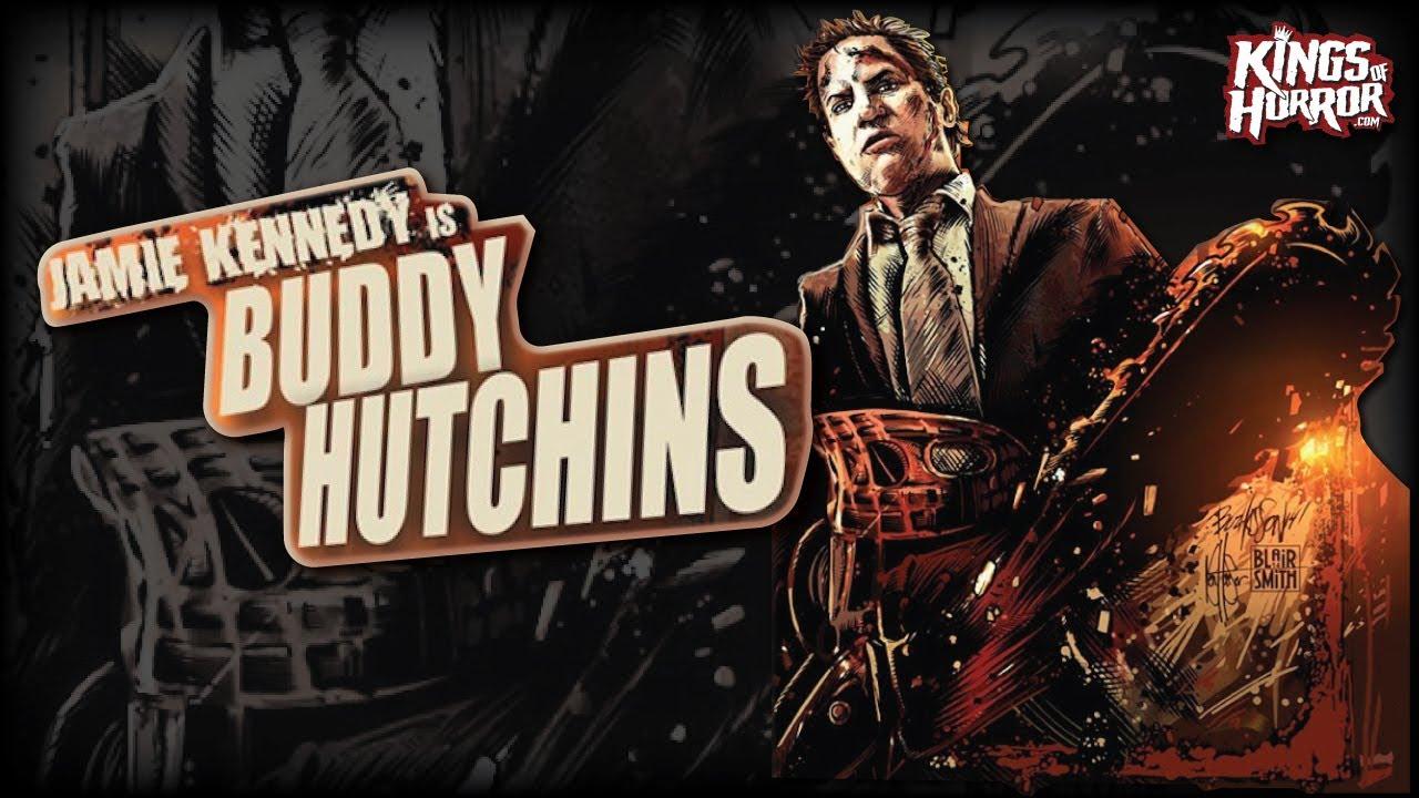 Buddy Hutchins | FREE Full Horror Movie