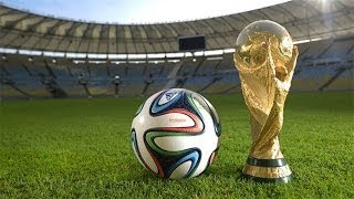 Interesting Facts About FIFA World Cup Trophy