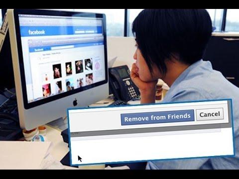 Facebook Friendsday