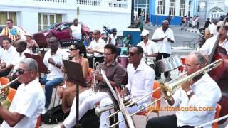 Banda de Santiago de Cuba - Son de la loma