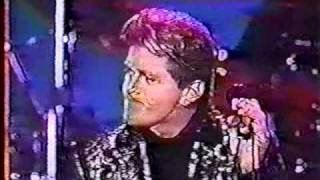Peter Cetera LIVE- The End Of Camelot (1995)