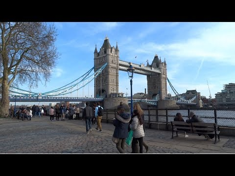 LONDON, One Day Tour Through The Streets Of London, United Kingdom