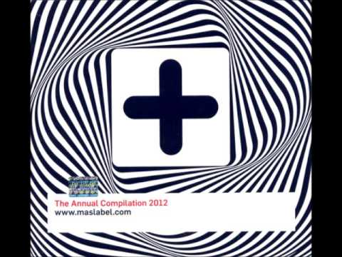 The Annual Compilation 2012 Disc 4; Trance Beats - Mixed by Ivan Mateluna