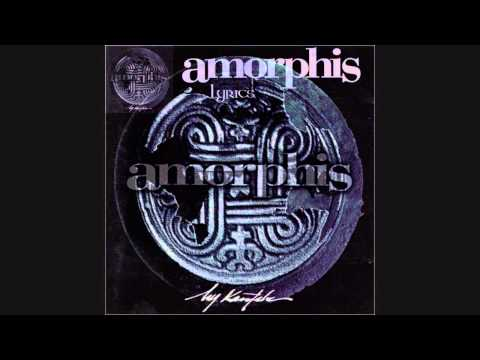 AMORPHIS - MY KANTELE - TRACK #1 - MY KANTELE (ACUSTIC) - HD