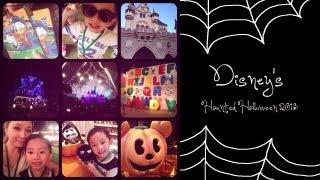 Disney's Haunted Halloween ♥ 2013 Thumbnail