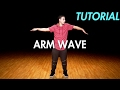 Download How to Arm Wave (Hip Hop Dance Moves Tutorial) | Mihran Kirakosian