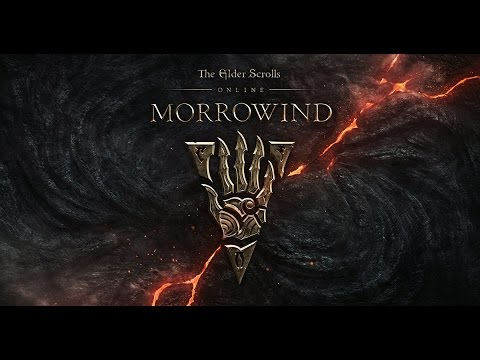 Elder Scrolls Online: The Missing Prophecy Morrowind prologue quest [Musical montages]