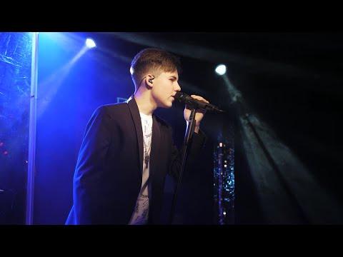 Сольный концерт Кирилла Скрипника ( 02.02.2020. Клуб 16 Тонн)