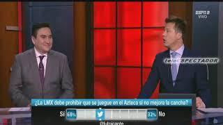 Analisis del CRUZ AZUL vs LOBOS BUAP - Jornada 16 Apertura 2018 - Futbol Picante