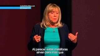 Thalma Lobel - Revela los secretos de las sensaciones físicas en la cognición