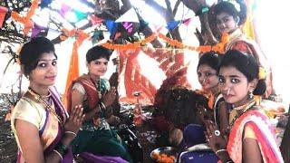 Gambar cover माय वाघजाई देवी सत्वानी .. N K Film's , DHULE