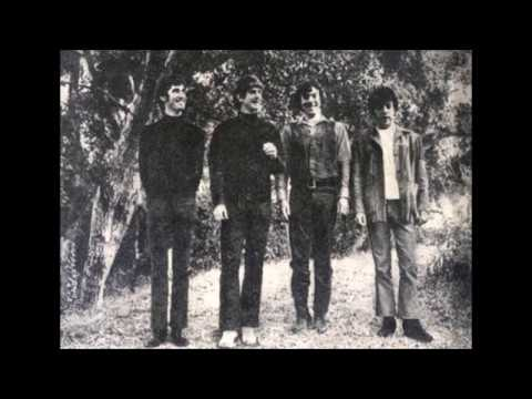 The Byrds - Live at Avalon Ballroom, San Francisco, (11/2/1968)