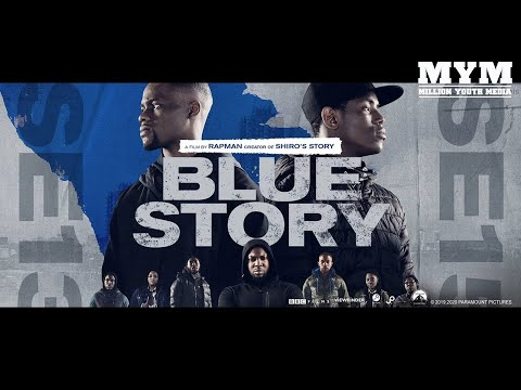 Rapman's Blue Story - Extended Intro   MYM Exclusive