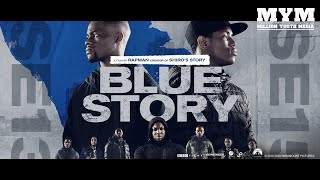 Rapman's Blue Story - Extended Intro | MYM Exclusive