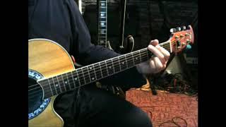 Shallow ( la chitara )  -  Lady Gaga & Bradley Cooper