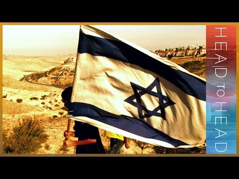 Israeli settlers: Patriots or invaders? - Head to Head