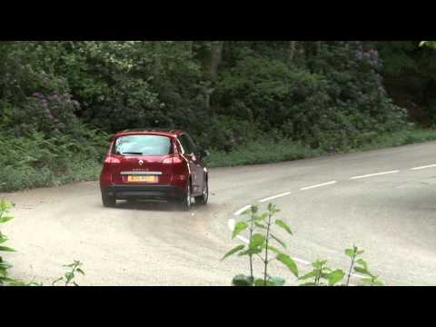 Renault Scenic/Grand Scenic review - What Car?