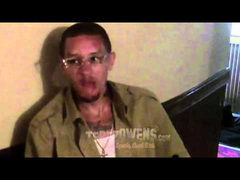 Delonte West Denies Smashing Lebrons Mom.. WE KNOW IT'S TRUE