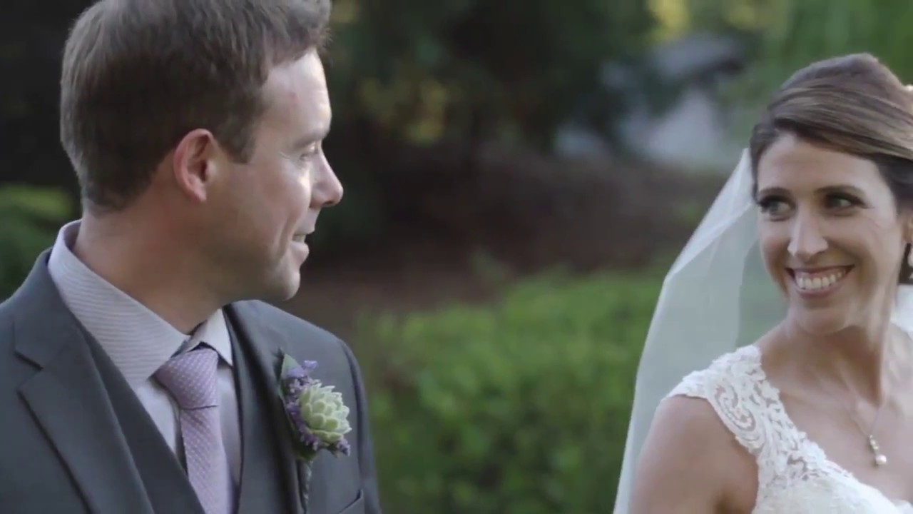 Laura & Chris The Wedding Story Sneak Peek