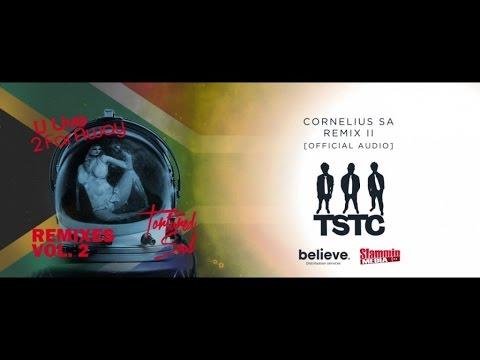 Tortured Soul - U Live 2 Far Away (Cornelius Mashilane Sa Remix II) [Official Video]