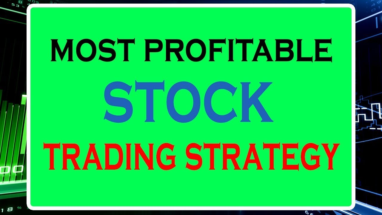 Intraday Trading Strategies - 15 Best Tips in Intraday Trading