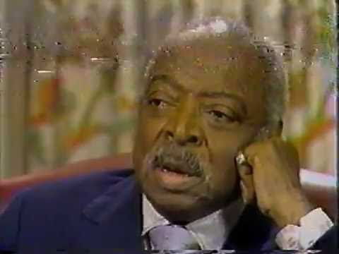 ABC World News Tonight feature on death of Count Basie on April 26, 1984