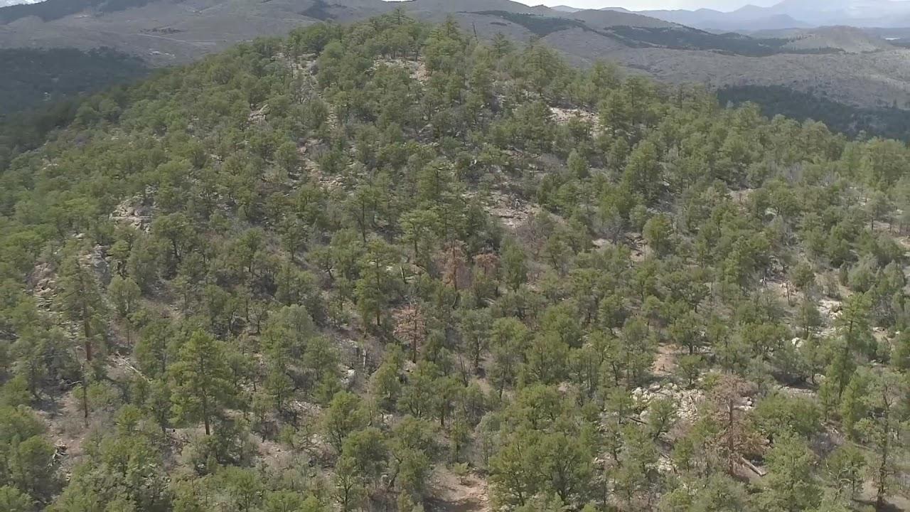 Untouched MountainTop View Vacant Land Cotopaxi CO