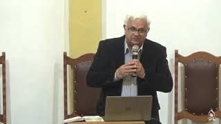 SERMÃO DOMINGO NOITE - Rev. Eloy H. Frossard - DOMINGO NOITE 14/06/2020