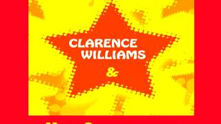 Clarence Williams - Breeze blow my baby back to me