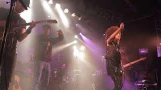Andy Allo & Jay Dunman (Sunrise16) live @ WUK Vienna