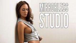 Mirrorless: How to photograph boudoir and beauty with the Fujifilm X-series (X-E2) camera