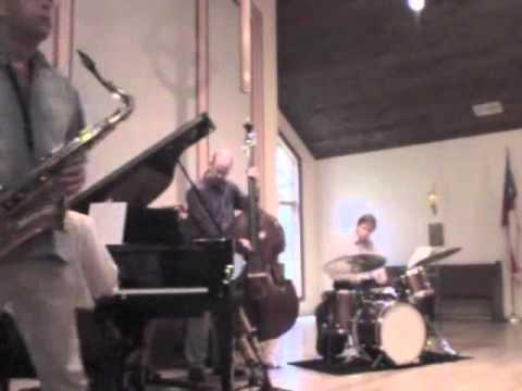 Summer Serenade - Adam Brenner on Tenor Saxophone