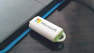Устанавливаем Windows 10 на USB диск