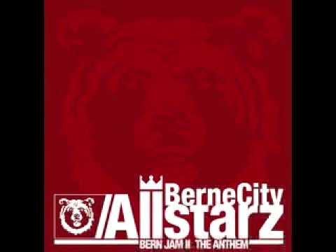 Berne City Allstars - Bern Jam II - Findeskreis