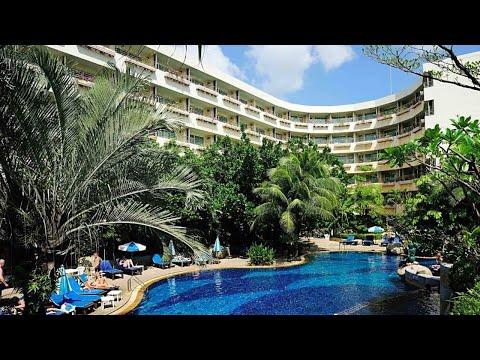 The Royal Paradise Hotel & Spa, Phuket Thailand (2020)