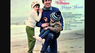 ANDY WILLIAMS - For Once In My Life