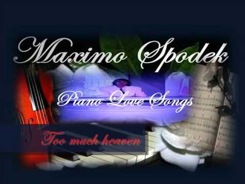 MAXIMO SPODEK PLAYS  BEE GEES LOVE SONGS ,  ON PIANO AND INSTRUMENTAL ARRANGEMENTS mp3