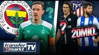 Max Kruse zu Fenerbahce: Was ist dran? – Atlético Madrid rüstet auf! | TRANSFERMARKT