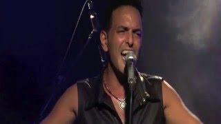 Sagiv Cohen - תני לי אויר Live - סגיב כהן