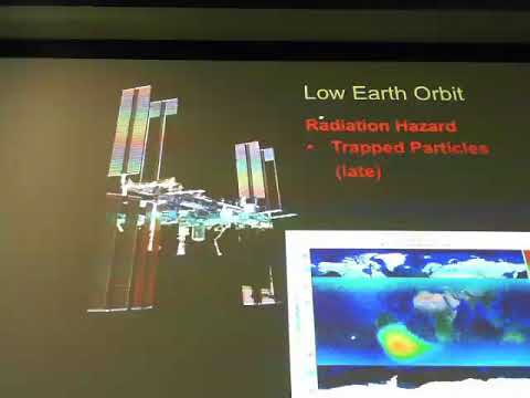 Space Radiation and its Impact on Human Exploration of the S