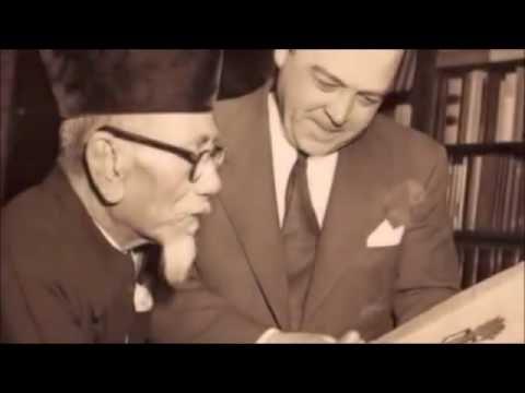 Agus Salim dan Pemikirannya