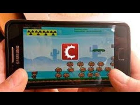 How To Test Your Stencyl Games On Android Devices فحص العبة على الهاتف في برنامج ستنسل