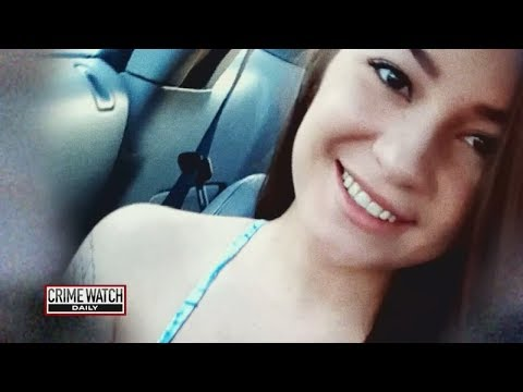 Pt. 1: Young Woman Vanishes in Aftermath of Mom's Death - Cr