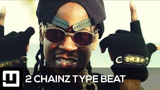 mjNichols - Bunkin (2 Chainz Type Beat)