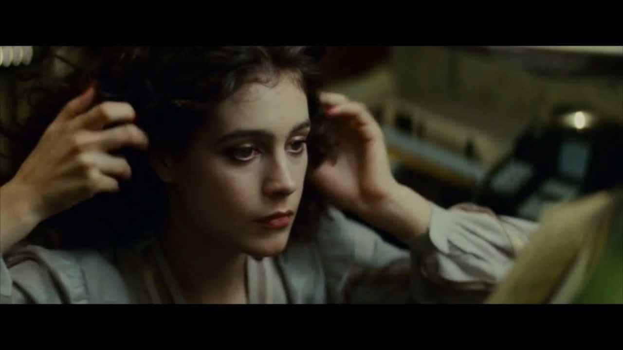 Blade Runner Trailer One More Kiss Dear Youtube