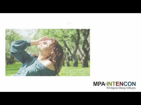 MPA INTENCON Gesundheits�konomie Gesundheit f�rdern mit Heizkostenersparnis bis zu 60%