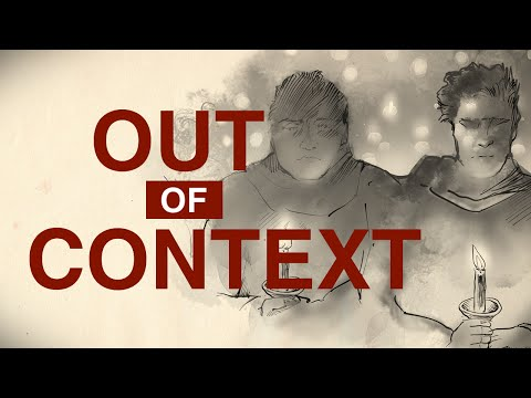 The Medina Charter of Coexistence - Out of Context (Part 2) - Omar Suleiman